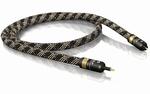 H-FLEX optical toslink/mini-toslink cable 250 CM