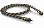 H-FLEX optical toslink/mini-toslink cable 1000 CM