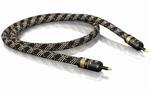 H-FLEX optical mini-toslink/mini-toslink cable 50 CM